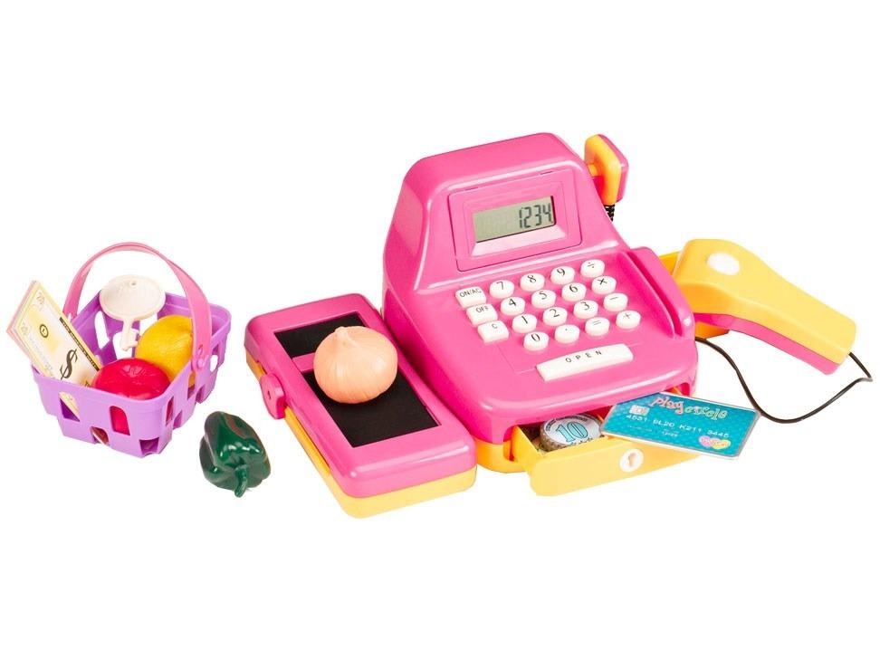 Caja registradora de juguetes juguetes mercadolibre - Caja registradora juguete ...
