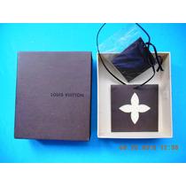 Louis Vuitton Caja Original Con Etiquetas P/ Diversos
