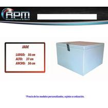 Caja Para Moto Reparto Mod Jade - Cajas Para Motos