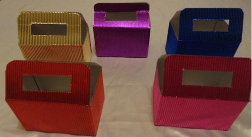 Cajas de carton metalico lonchera dulces 7 - Donde venden cajas de carton ...