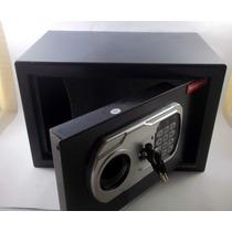 Caja Fuerte Honeywell 10 Lts C/ Llave Y Kit De Instalacion