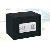 Caja De Seguridad Personal