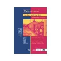 Libro Delito Y Seguridad De Los Habitantes *cj