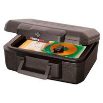Caja Sentrysafe 1200 Resistente Al Fuego Envío Gratis