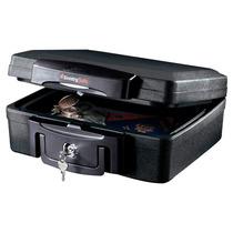 Caja Sentrysafe H0100 Resistente A Fuego Y Agua Envío Gratis