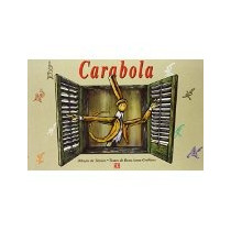 Libro Carabola *cj