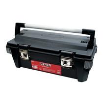Caja Portaherramientas Plástica 63.5x27.5x26.5cm 9921 Urrea