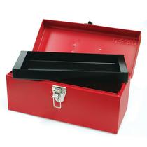 Caja Portaherramientas Metálica 36 X 16 X 17.5cm D2 Urrea