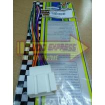 Arnes Para Estereo Ford Dxr030489