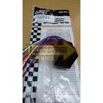Arnes Conector Para Estereo Macho Vw Dxr030520