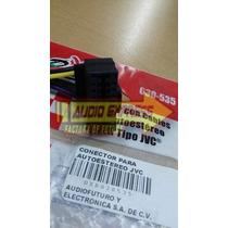 Arnes Para Autoestereo Jvc Dxr030535
