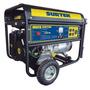 Generador A Gasolina 13hp 6000w 4 Tiempos Surtek