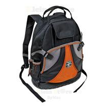 Maleta Porta Herramientas Pro Backpack Klein Tools Hm4