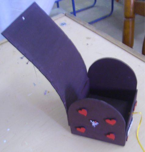 Manualidades cajas imagui for Cajas para manualidades
