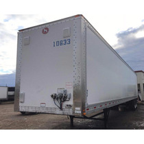 Caja Seca 53 Pies 2005 Great Dane/ 9-unidades Disponibles