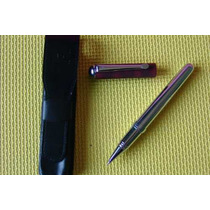 Pluma Ted Lapidus Made In France