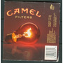 Cubre Camel Serie Serie Great Hits Año 2001 Foco