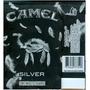 Cubrecajetillas Camel Silver Plumas 2010