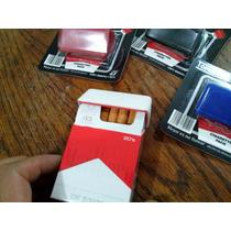 Tapas Top Cover Para Cajetilla De Cigarros