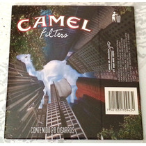 Edificios (variación). Funda. Edición Limitada. Camel