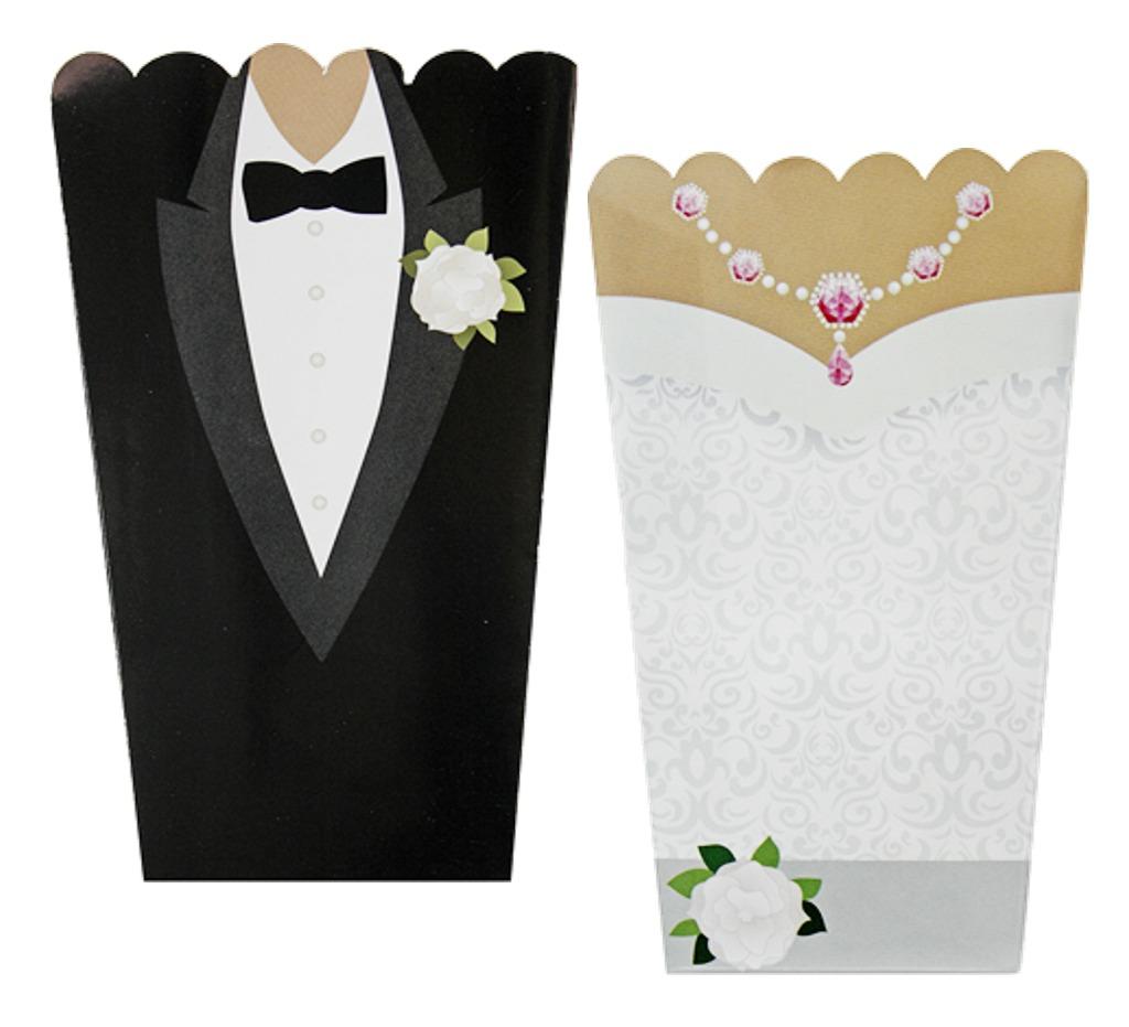Cajitas cart 243 n boda vestido novia novio mesa dulces fiesta 80 00