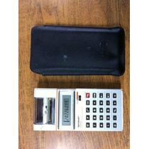 Calculadora Sharp Elsi Mate El8180