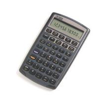 Calculadora Financiera Hp 10bii - 100 Funciones De Negocios
