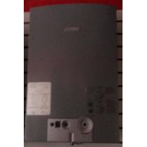 Calentador Bosch Paso Instantaneo Minimaxx Aqua Power 16 Lts
