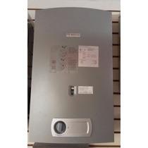 Calentador Bosch Paso Instantaneo Confort13 Lts Baja Presion