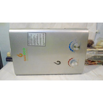 Calentador De Agua De Paso Gaxeco 6lts Gas Natural Eco6000lp