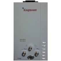 Boiler De Paso Cero Presión De Agua 6 Y 10 Lts Kingmount