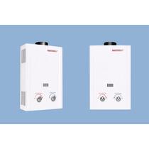 Calentador Boyler Instantaneo 6 Lts 4406 Kruger