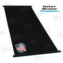 Paneles Solares Para Alberca Interwater. Hecho En Usa