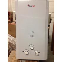 Boilers De Paso Powerfull 10 Litros