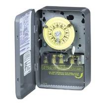 Intermatic Wh40 Eléctrico Timer Calentador, Gray