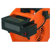 Calentador Adaptable Para Ventilador Portátil