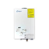 Calentador De Paso 16litros/min Gas Natural O Lp Boiler Auto