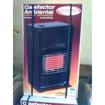 Lenomex Calefactor Calentador Calenton De Tanque De Gas