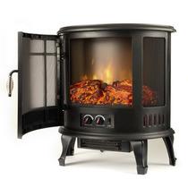Tb Calentador Regal Electric Fireplace - E-flame Usa 22