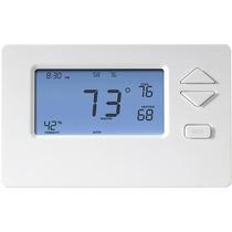 Termostato Para El Sistemas De Calefacción Y Enfriamiento