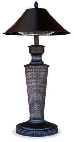Calentador para patio jardin exterior tipo lampara vbf for Lamparas para iluminar patios