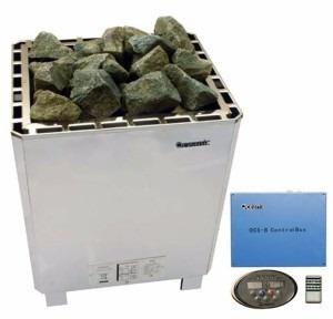 Calentador para piedras sauna 20 1 kw 29 en mercadolibre - Calentador de sauna ...