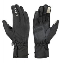 Guantes Leki Tour Soft Touch - Large