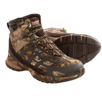 Botas Impermeables Pesca Caza Para Hombre Bushnell Real Tree