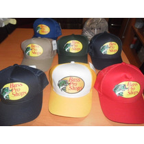 Gorras Bass Pro Shop Ygame Winner 100% Originales Importadas