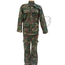 Uniforme Completo Militar Selva Gotcha,pesca,airsoft,casería