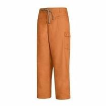 Pantalón Capri Para Mujer Mountain Hardwear Talla 4 O Chica