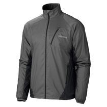 Chaqueta Marmot Stride Jacket Verde/gris Talla S-m-l-xl