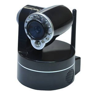Camara ip inalambrica zoom 3x envio gratis fdp for Camara ip inalambrica exterior