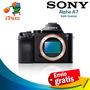 Camara Sony Alpha A7 Solo Cuerpo 24.3mp Envio Gratis [ituxs]